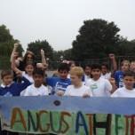 Angus Athletes!