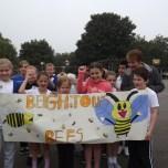 Beighton's Bees!
