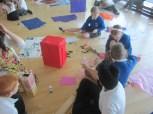 Year 4 Workshop