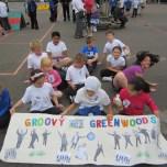 Groovy Greenwoods!