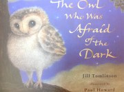 The Owl who was Afraid