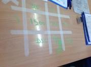 Maths Y4/5G