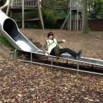 Y4/5's Clifton Park 2014