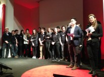 The TEDxESCP Team, that organized this great day. Thank YOU!