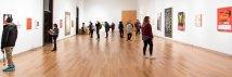 galleries herron school of art