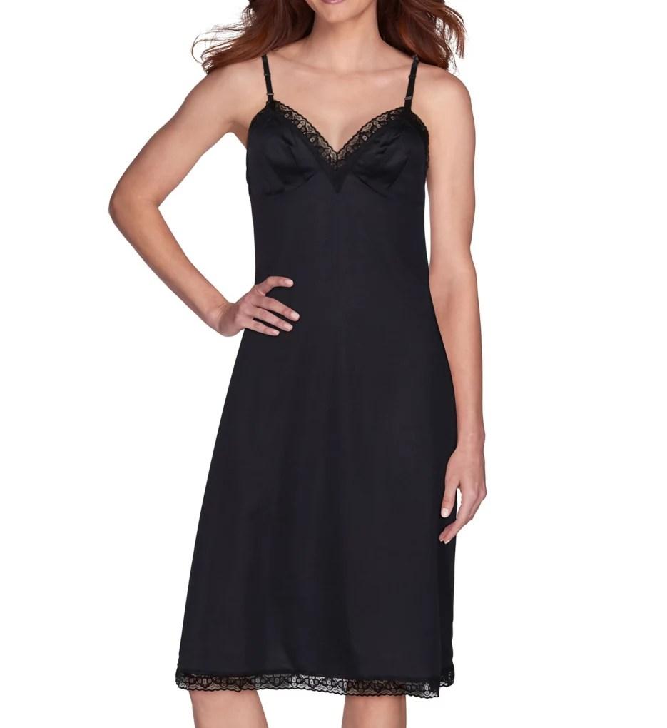 Vanity fair rosette lace full slip also shop for slips women by herroom rh