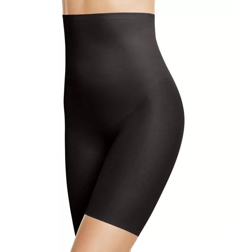 400e5ddfb4 Wacoal 805258 Zoned 4 Shape High Waist Long Leg Shaper