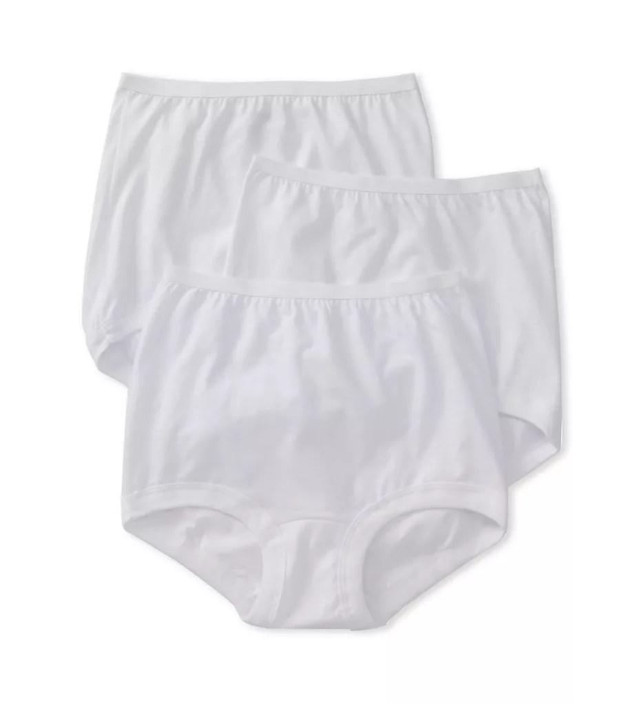 Vanity fair lollipop legband brief panties pack also shop for plus size women herroom rh