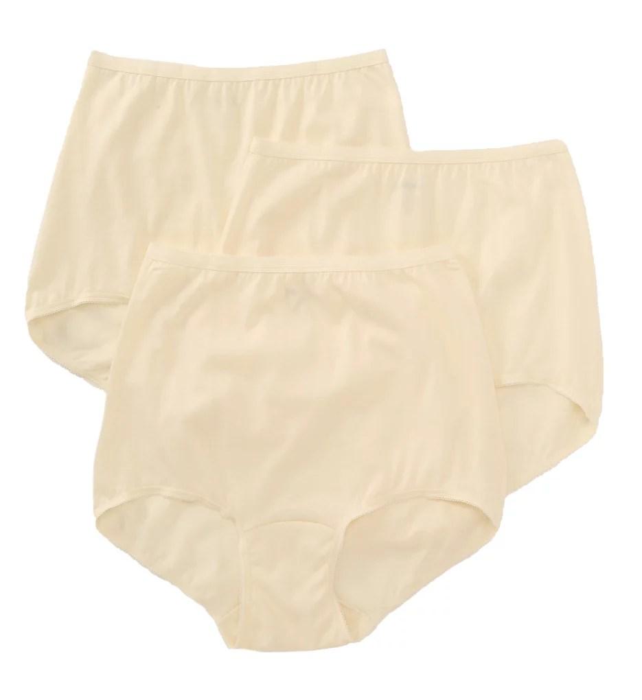Vanity fair lollipop brief panty pack also shop for plus size panties women herroom rh
