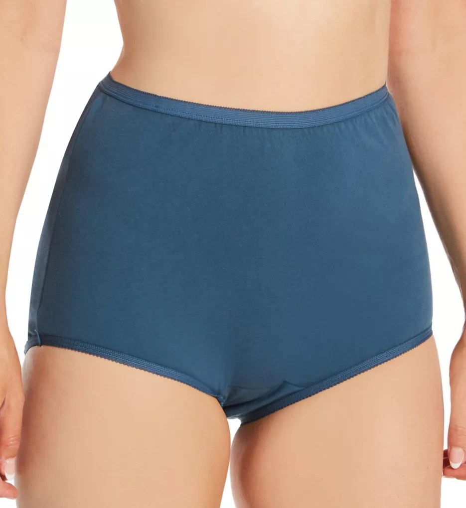 Vanity fair perfectly yours tailored cotton brief panty also panties herroom rh