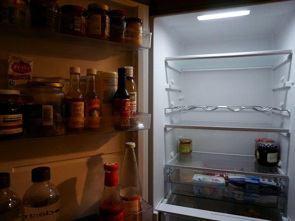 Kühlschrankinneres