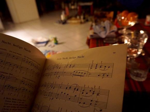 Stille Nacht, heilige Nacht