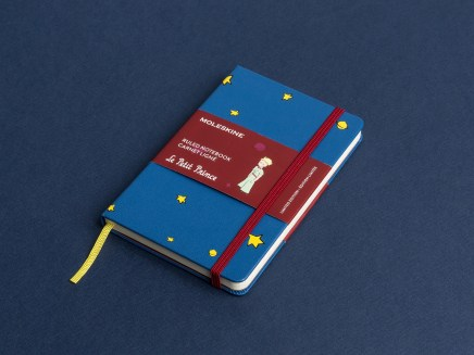 RS98915_Moleskine_Petit Prince_limited edition_Pocket_blue 1-lpr