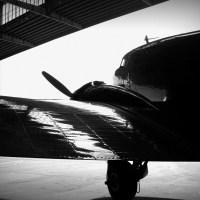 Les ailes du passé
