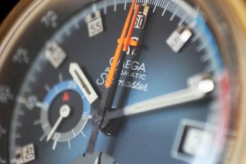 Omega Seamaster1040gold-schwarz6