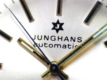 Junghans 625.20gold5