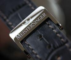 Meistersinger Adhaesio 12