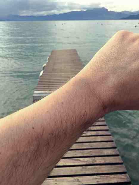 ...am Lake Tascalosa