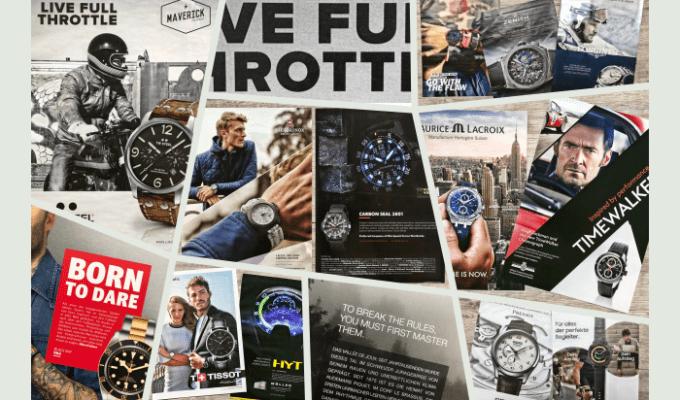 Do you wanna Uhr kaufen?