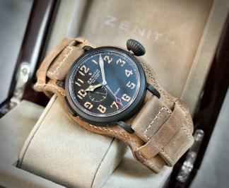 Zenith Pilot 20 GMT 1903 3
