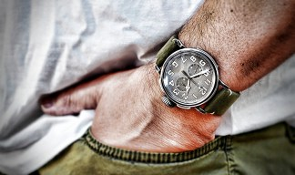 Zenith Pilot Ton-up 9