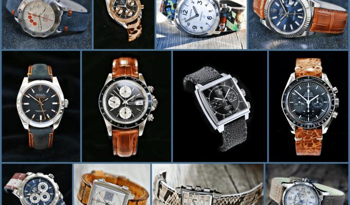 Wahl zur Armband/Uhr des Jahres