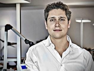 """Philipp Man: """"Wir wollen mit CHRONEXT die Nummer 1 im Onlinehandel werden"""""""