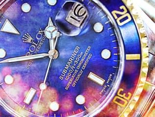 China bietet Schweizer Uhrenindustrie Unterstützung in der Krise an.