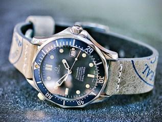 Preisermittlung vor dem Verkauf einer Uhr