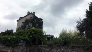 Im Ortsteil Tréboul findet sich das Ty Mad. ©HerrundFrauBayer