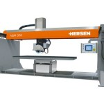 Hersen | Marble Processing Machines