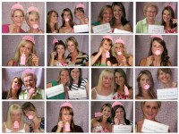Baby Shower Photo Booth Props Ideas | Party Invitations Ideas