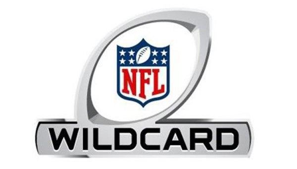 National Football League Wild Card Playoff Round Her