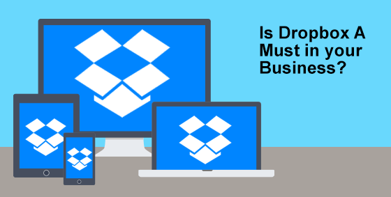 Dropbox Reasons