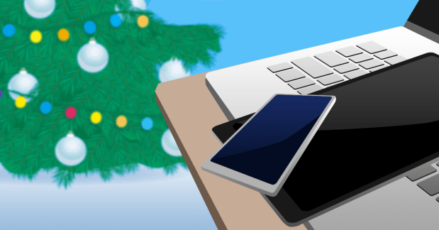 Christmas devices