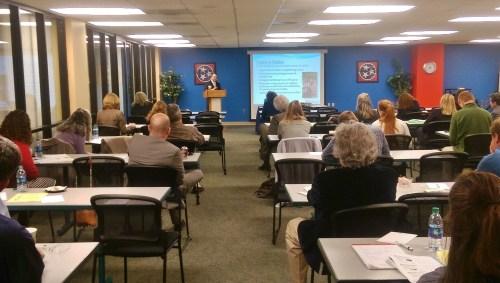 Herston seminar