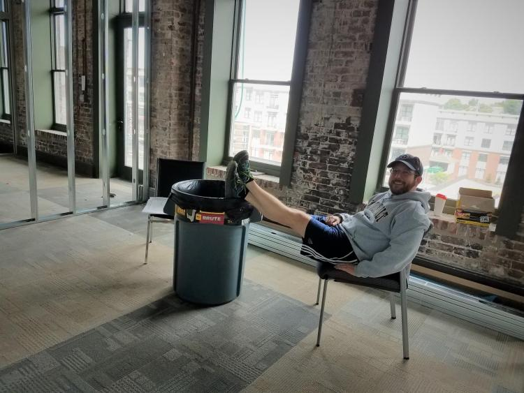 Herston office