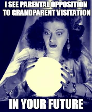 Image result for GRANDPARENT VISITATION IMAGES