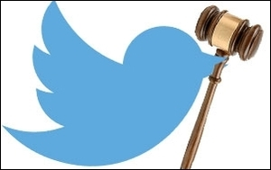 Twitter judge Tennessee