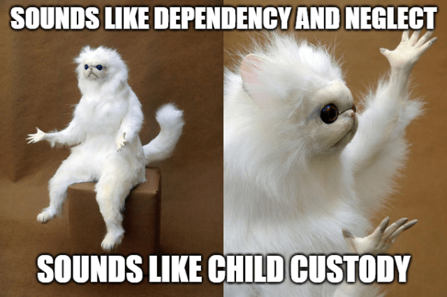 child custody tennessee