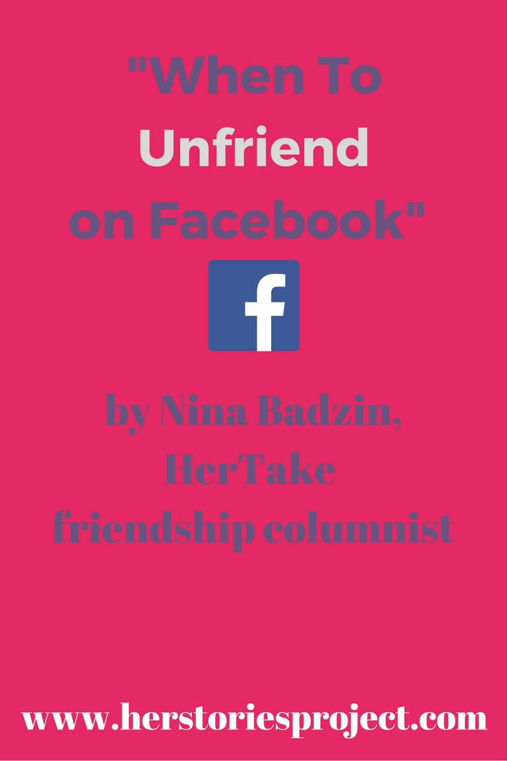 Getting Unfriended On Facebook Quotes : getting, unfriended, facebook, quotes, Unfriend, Someone, Facebook