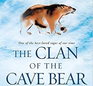 Clan of the Cave Bear cover