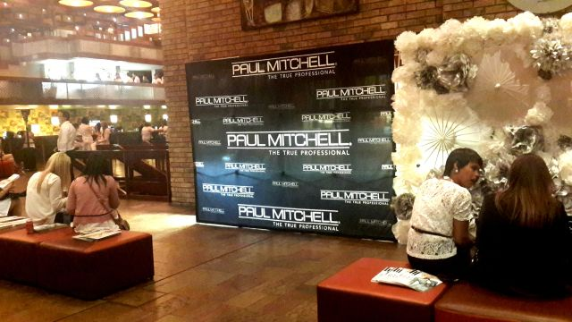The Paul Mitchell Event