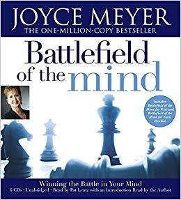 Battlefeild of the mind