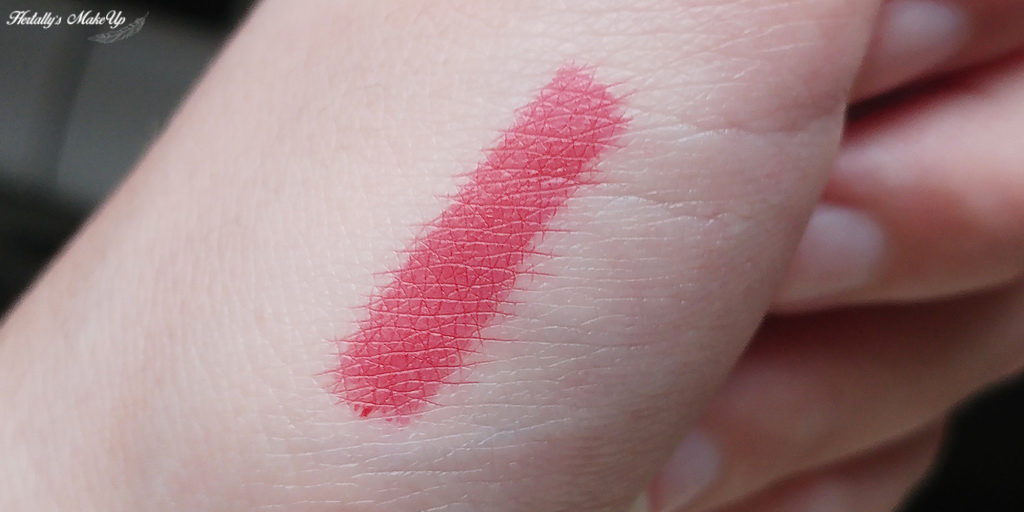 KIKO milano long lasting colour lip marker