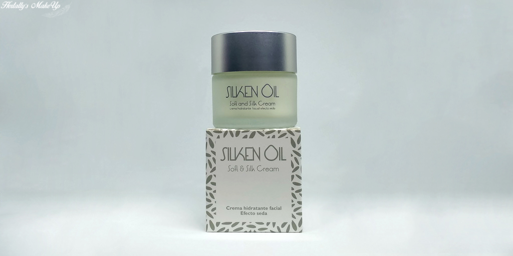 review opinion crema hidratante arroz silken oil