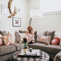 Hanging at Home | Family Room Style With The RoomPlace