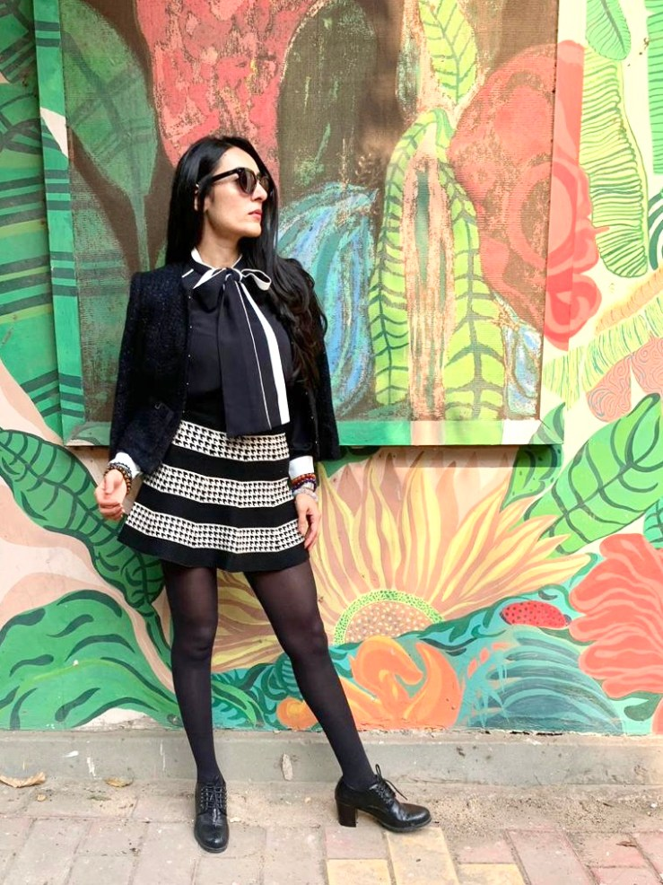 Chic and Classic - Rupika Chopra