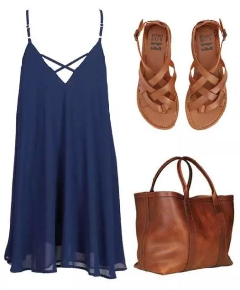 cupshe summer outfit hertrack.com dress