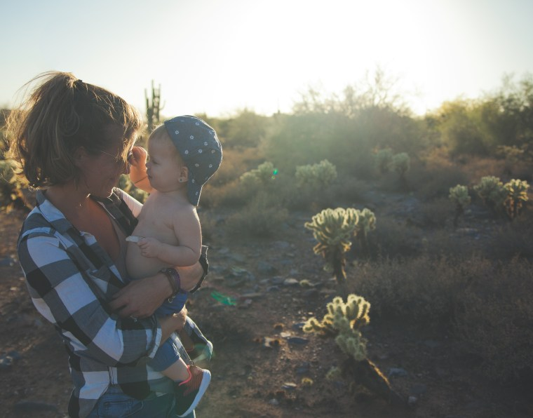An Open Letter to the Child I'll Adopt One Day